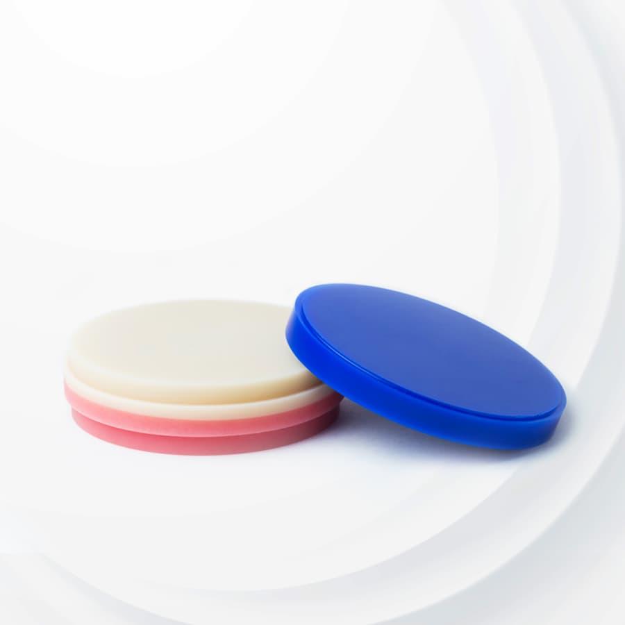 PMMA Disk