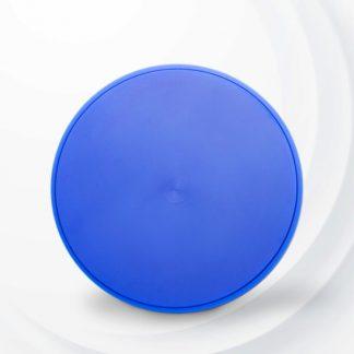Wax disk Blue Wax
