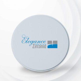 Elegance Zirconia HS disc