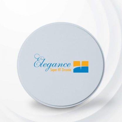 Elegance Zirconia SHT disc