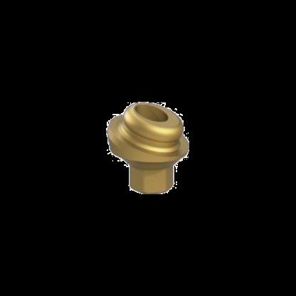 Angled Titanium Clik 18° - 1mm