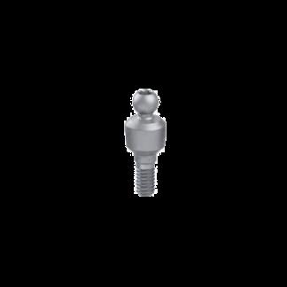 Ball Attachment - 3mm