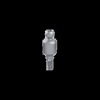 Ball Attachment - 4mm