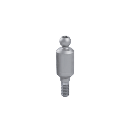 Ball Attachment - 6mm