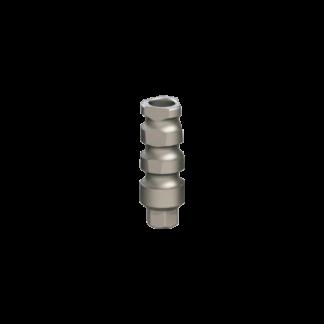 Closed Tray Impression Coping- Narrow - 0.4mm x 9mm