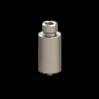 Pre-Milled Titanium Blank - ARUM