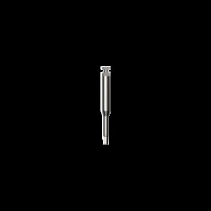 Short Motor Adaptor - 1.25mm x 22mm L