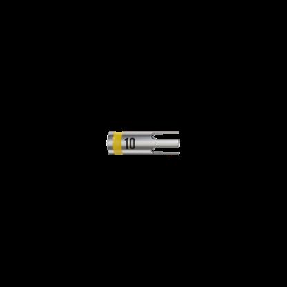 Stopper Drill 2.5mm - L10