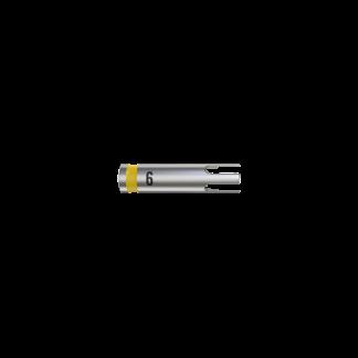 Stopper Drill 2.5mm - L6