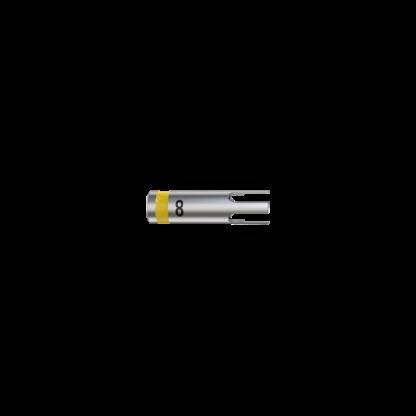 Stopper Drill 2.5mm - L8