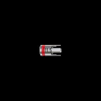 Stopper Drill 2.8mm - L11.5