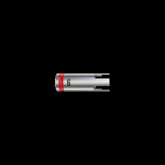 Stopper Drill 2.8mm - L6