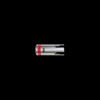 Stopper Drill 2.8mm - L8