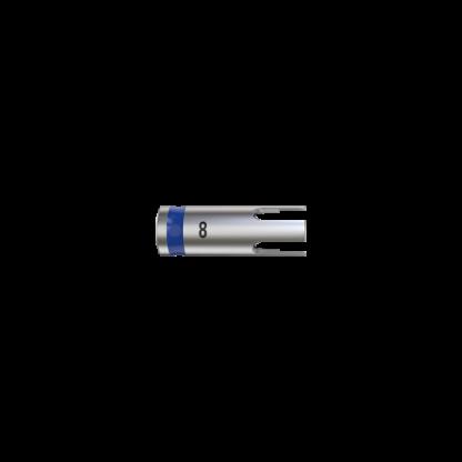 Stopper Drill 3.2mm - L8