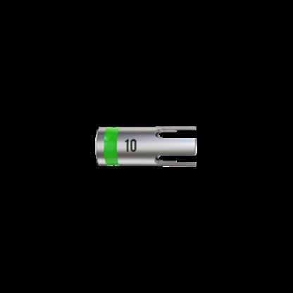 Stopper Drill 3.65mm - L10