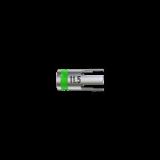 Stopper Drill 3.65mm - L11.5