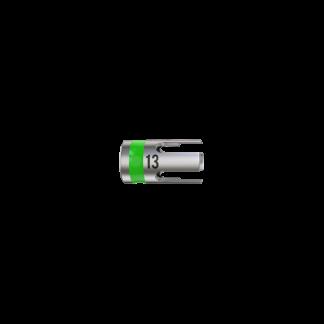 Stopper Drill 3.65mm - L13