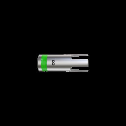 Stopper Drill 3.65mm - L8