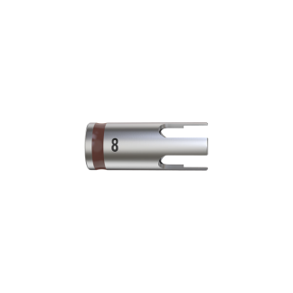 Stopper Drill 5.2mm - L8