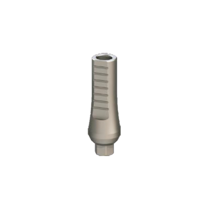 Straight Abutment 4.5mm x 12mm