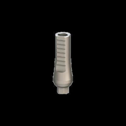Straight Abutment 4.5mm x 12mm