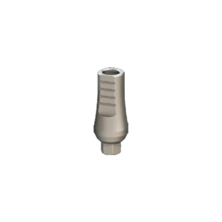 Straight Abutment 4.5mm x 9mm