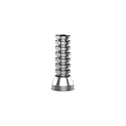 Temporary Titanium Sleeve