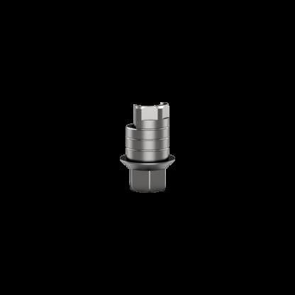 Titanium Base - 0.5mm
