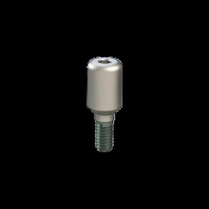 Titanium Healing Abutment 5.0mm x 3.8mm